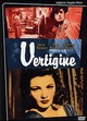 Cover Dvd DVD Vertigine