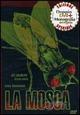 Cover Dvd DVD La mosca