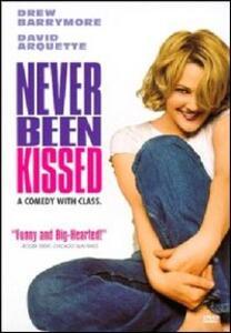 Mai stata baciata di Raja Gosnell - DVD