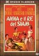 Cover Dvd DVD Anna e il re del Siam