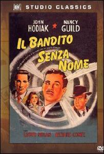 Il bandito senza nome di Joseph Leo Mankiewicz - DVD