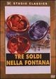 Cover Dvd DVD Tre soldi nella fontana