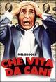 Cover Dvd Che vita da cani!
