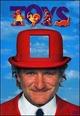 Cover Dvd Toys - Giocattoli