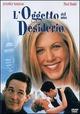 Cover Dvd DVD L'oggetto del mio desiderio