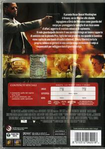 Man on Fire. Il fuoco della vendetta di Tony Scott - DVD - 2