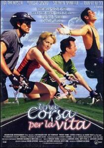 Una corsa per la vita di Bernard Salzmann - DVD