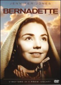 Bernadette di Henry King - DVD