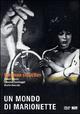 Cover Dvd DVD Un mondo di marionette