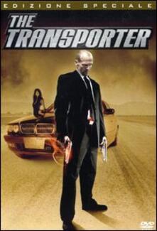The Transporter<span>.</span> Special Edition di Corey Yuen - DVD