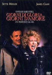 Giorni di gloria... giorni d'amore di Mark Rydell - DVD