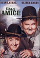 Cover Dvd DVD Ciao amici!