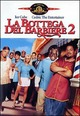 Cover Dvd DVD La bottega del barbiere 2