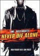 Cover Dvd DVD Never Die Alone