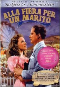 Alla fiera per un marito<span>.</span> Special Edition di Walter Lang - DVD