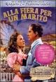 Cover Dvd DVD Alla fiera per un marito
