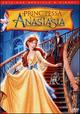 Cover Dvd DVD Anastasia