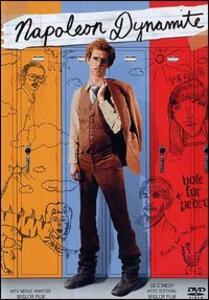 Napoleon Dynamite di Jared Hess - DVD