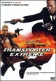 Cover Dvd Transporter: Extreme