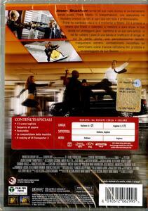 Transporter. Extreme di Louis Leterrier - DVD - 2