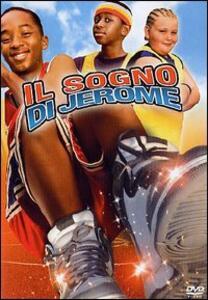Il sogno di Jerome di David Nelson - DVD
