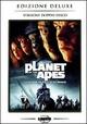 Cover Dvd DVD Planet of the Apes - Il Pianeta delle Scimmie