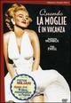 Cover Dvd DVD Quando la moglie è in vacanza
