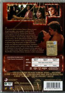 Due vite, una svolta di Herbert Ross - DVD - 2