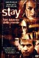 Cover Dvd Stay - Nel labirinto della mente