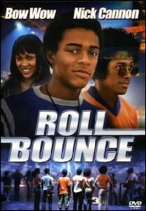 Roll Bounce di Malcolm Lee - DVD