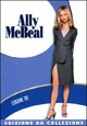 Cover Dvd DVD Ally McBeal - Stagione 3