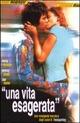Cover Dvd Una vita esagerata