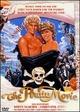 Cover Dvd DVD Il film pirata