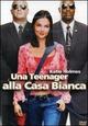 Cover Dvd DVD Una teenager alla Casa Bianca