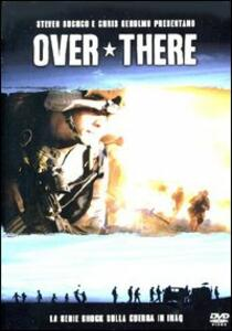 Over There. Stagione 1 (4 DVD) - DVD