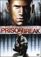 Cover Dvd DVD Prison Break - Stagione 1