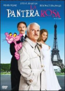La Pantera Rosa di Shawn Levy - DVD
