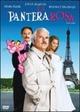 Cover Dvd DVD La pantera rosa