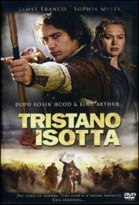 Tristano & Isotta di Kevin Reynolds - DVD