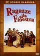 Cover Dvd DVD Ragazze alla finestra