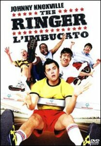 Foto di The Ringer. L'imbucato, Film di Barry W. Blaustein con Johnny Knoxville,Bill Chott,Brian Cox,Katherine Heigl,Jed Rees,Edward Barbanell