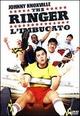 Cover Dvd The Ringer - L'imbucato