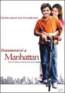 Innamorarsi a Manhattan di Mark Levin - DVD
