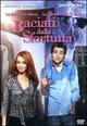 Cover Dvd Baciati dalla sfortuna
