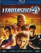 Cover Dvd DVD I fantastici 4