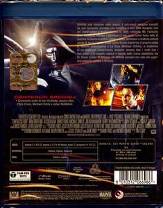 I Fantastici 4 di Tim Story - Blu-ray - 2