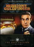 007 Missione Goldfinger
