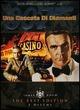 Cover Dvd DVD Agente 007 - Una cascata di diamanti