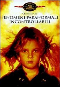 Fenomeni paranormali incontrollabili di Mark L. Lester - DVD