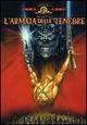 Cover Dvd L'armata delle tenebre